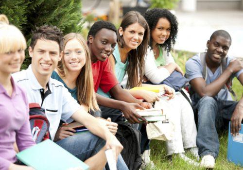 Студенты фото онлайн 3294 фотография